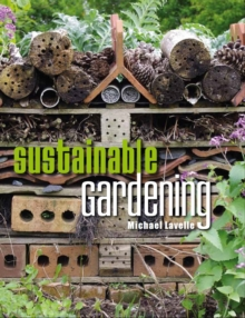 Sustainable Gardening, Paperback Book