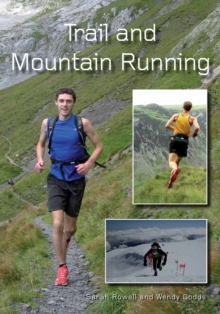 Trail and Mountain Running, Paperback Book