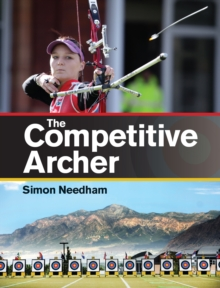 The Competitive Archer, Paperback Book