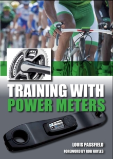 Training with Power Meters, Paperback Book
