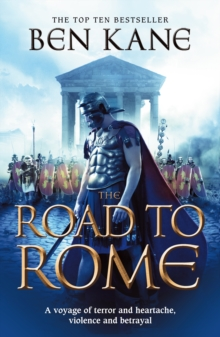 The Road to Rome, Paperback Book