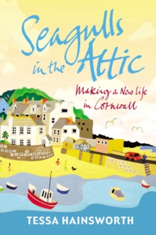 Seagulls in the Attic, Paperback Book