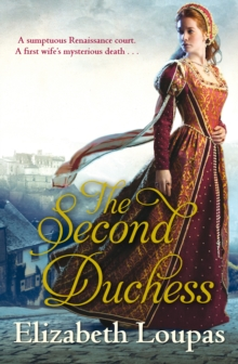 The Second Duchess, Paperback Book