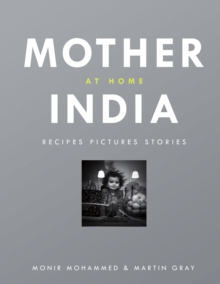 Mother India at Home, Hardback Book
