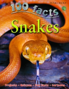 Snakes, Paperback Book