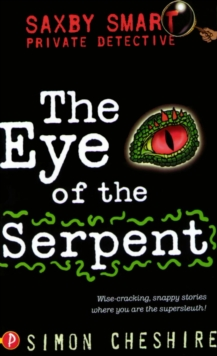 The Eye of the Serpent, Paperback Book