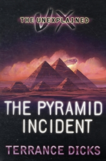 The Pyramid Incident, Paperback Book