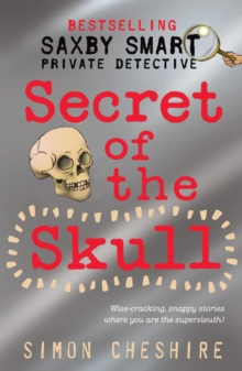 Secret of the Skull, Paperback Book