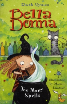 Bella Donna 2: Too Many Spells, Paperback Book