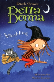 Bella Donna 3: Witchling, Paperback Book