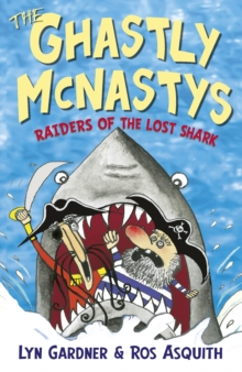 Raiders of the Lost Shark, Paperback Book