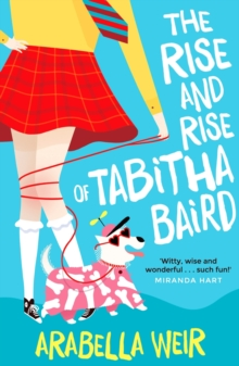 The Rise and Rise of Tabitha Baird, Paperback Book
