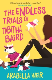 The Endless Trials of Tabitha Baird, Paperback Book