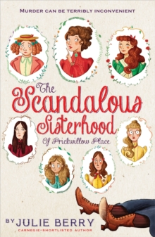 The Scandalous Sisterhood of Prickwillow Place, Paperback Book