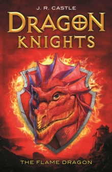 The Flame Dragon, Paperback Book