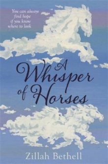 A Whisper of Horses, Hardback Book