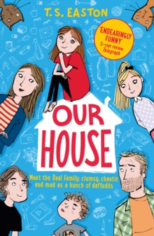 Our House, Paperback Book