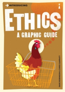 Introducing Ethics : A Graphic Guide, Paperback Book