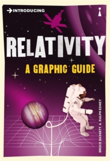 Introducing Relativity : A Graphic Guide, Paperback Book