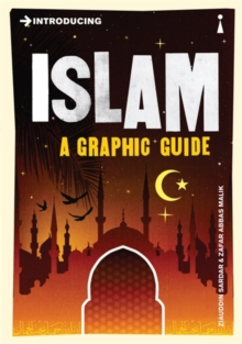 Introducing Islam : A Graphic Guide, Paperback Book