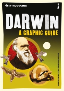 Introducing Darwin : A Graphic Guide, Paperback Book