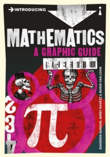 Introducing Mathematics : A Graphic Guide, Paperback Book