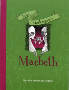 Tales from Shakespeare: Macbeth, Paperback Book