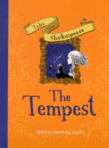 Tales from Shakespeare: the Tempest, Paperback Book