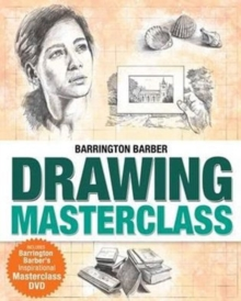 Drawing Masterclass, Hardback Book