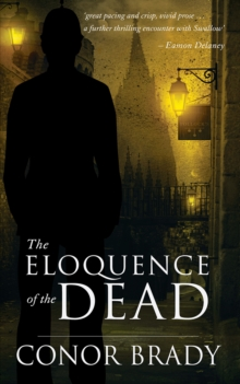 The Eloquence of the Dead, Paperback Book