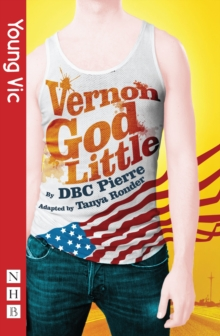 Vernon God Little, Paperback Book