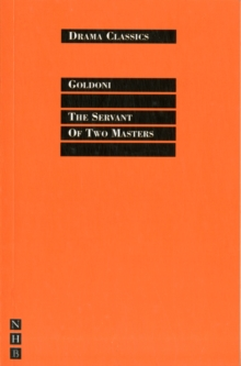 Servant of Two Masters, Paperback Book