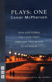 McPherson Plays : One, Paperback Book