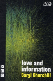 Love and Information, Paperback Book