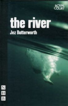 The River, Paperback Book