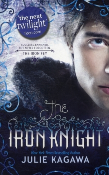 The Iron Knight, Paperback Book