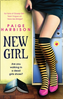 New Girl, Paperback Book