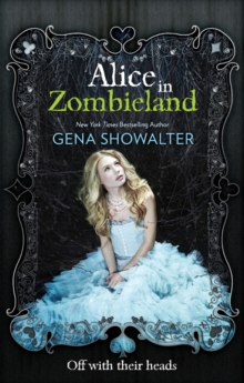Alice in Zombieland, Paperback Book