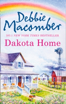 Dakota Home, Paperback Book