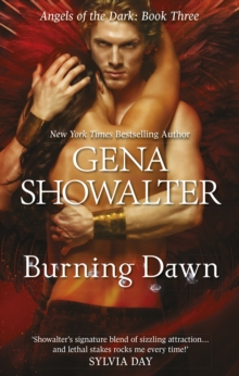 Burning Dawn, Paperback Book