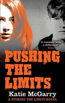 Pushing the Limits, Paperback Book