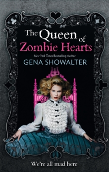 The Queen of Zombie Hearts, Paperback Book