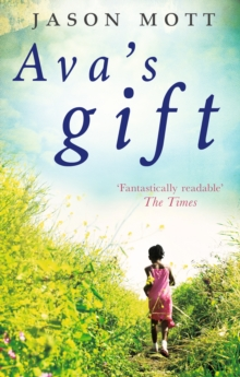 Ava's Gift, Paperback Book