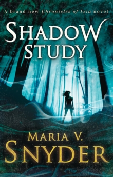 Shadow Study, Paperback Book