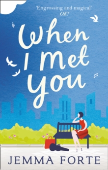 When I Met You, Paperback Book