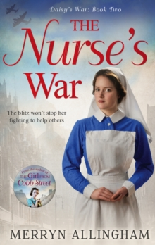 The Nurse's War, Paperback Book