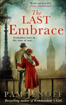 The Last Embrace, Paperback Book