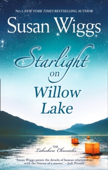 Starlight on Willow Lake, Paperback Book