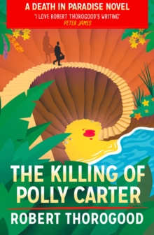 The Killing of Polly Carter, Paperback Book