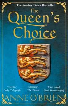 The Queen's Choice : The Sunday Times Bestseller, Paperback Book